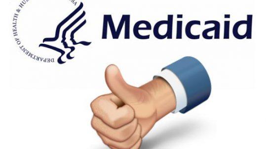 Medicaid Survey