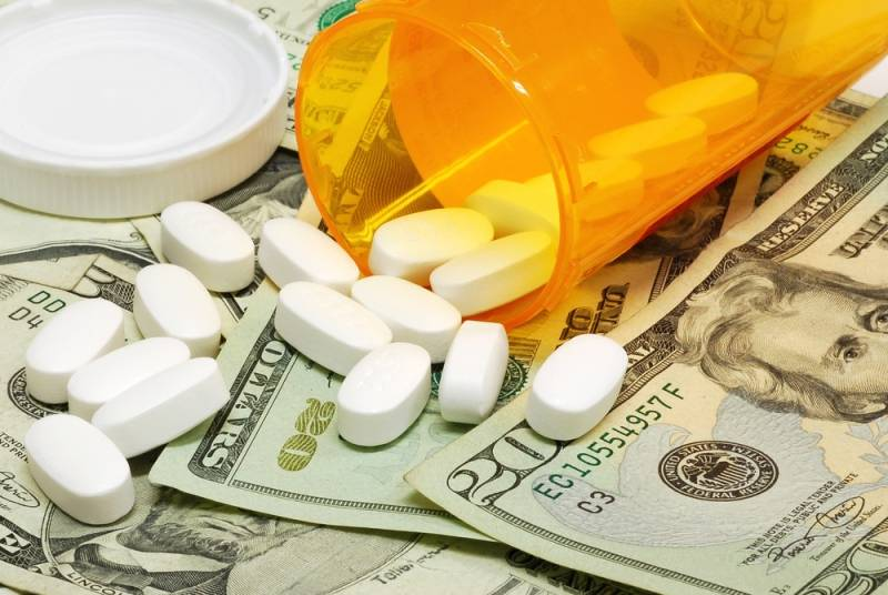 cost avoidance prescription drug costs Syrtis Solutions