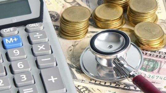 Medicaid cost avoidance Syrtis Solutions improper payments medicaid fraud waste and abuse