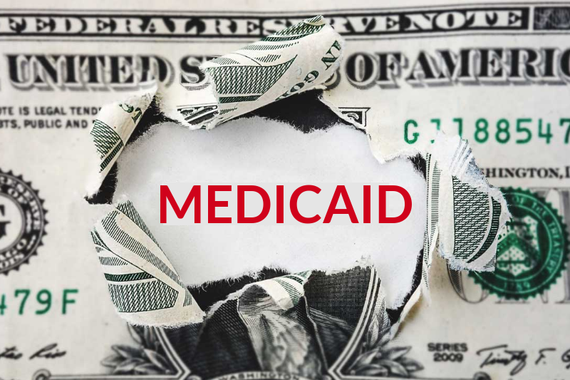 Prescription Drug Costs Medicaid Syrtis Solutions Improper Payments TPL