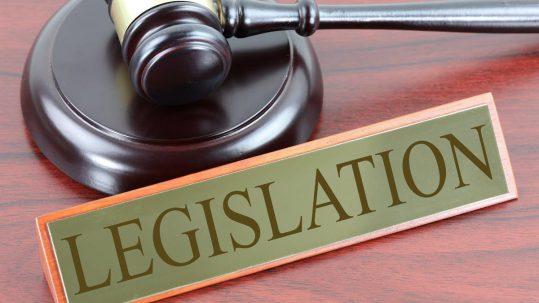 Improper Payments Medicaid Legislation