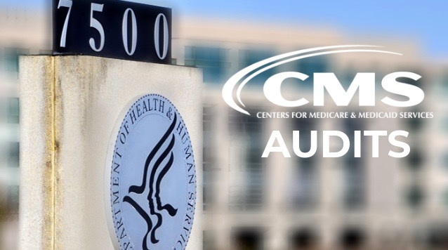 CMS AUDITS MEDICAID IMPROPER PAYMENTS SYRTIS SOLUTIONS