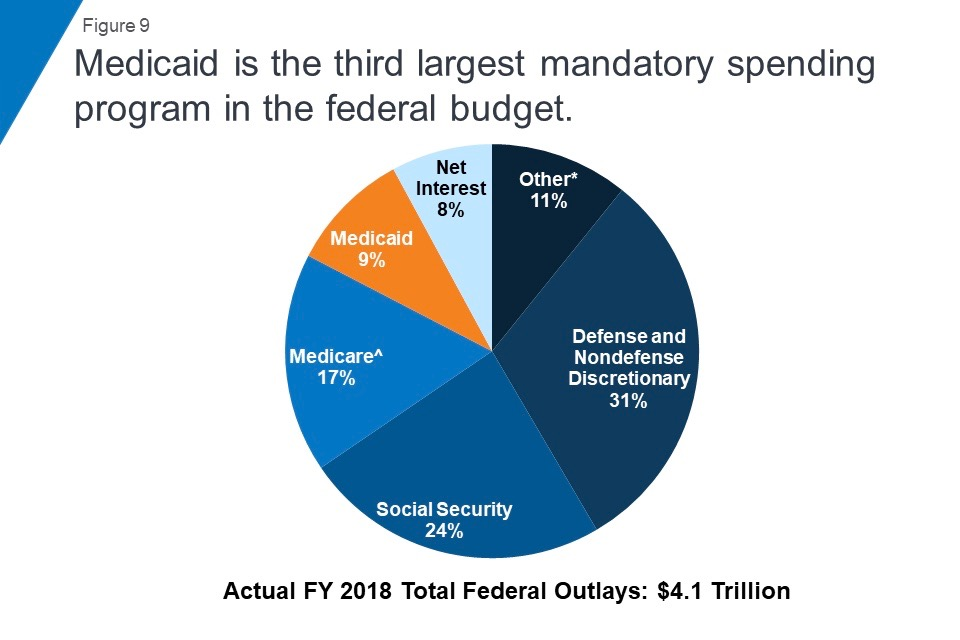 Medicaid cost avoidance
