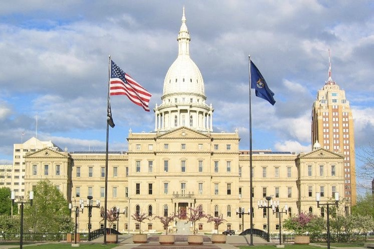 Michigan Rx Carve Out Syrtis Solutions Medicaid