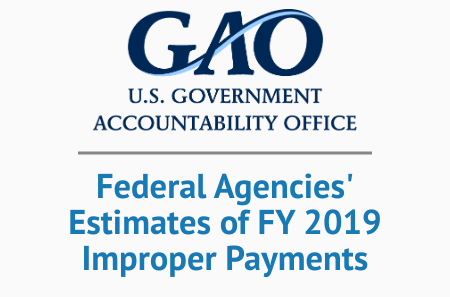 GAO Medicaid Improper Payments Fiscal Oversight Syrtis Solutions