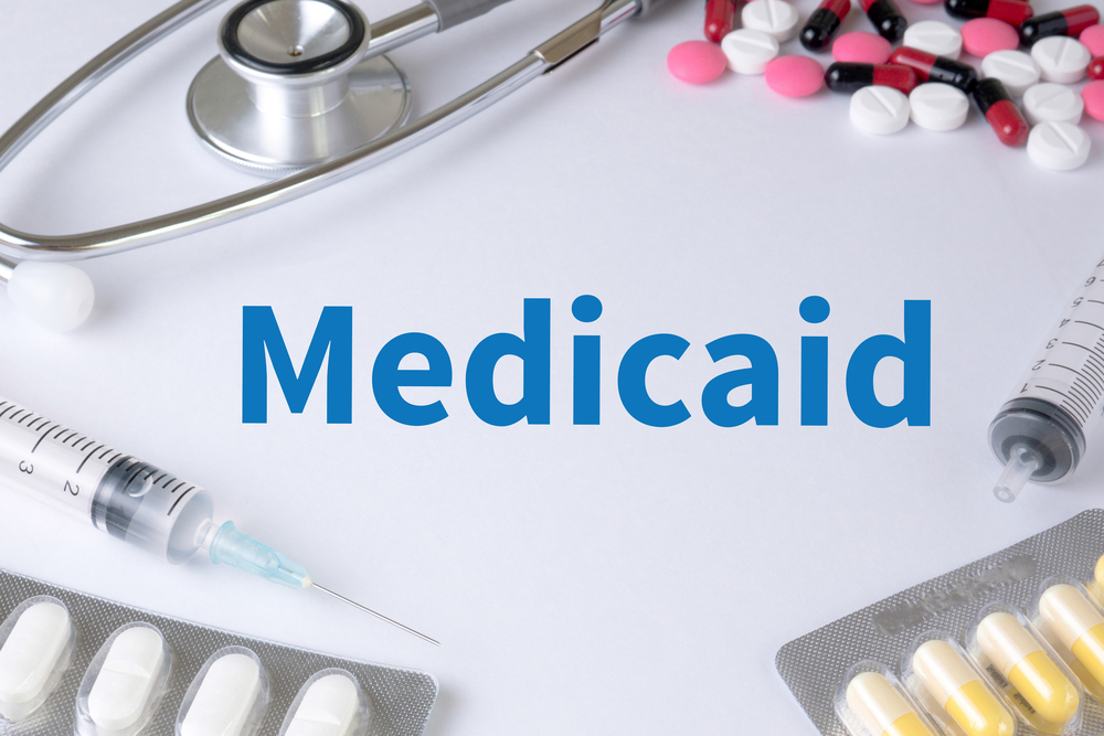 Medicaid Syrtis Solutions Medicaid Enrollment CARES Act Healthcare Coronavirus Recession