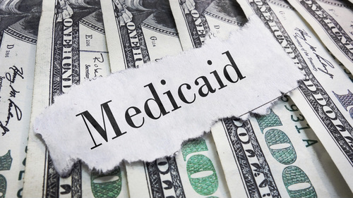 MEDICAID IMPROPER PAYMENTS SYRTIS SOLUTIONS CMS FY 2020