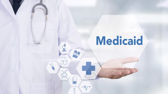 Cost Avoidance Coverage Eligibility Enrollment Medicaid 2021 Medicaid Financing ProTPL Section 1115 Waivers Syrtis Solutions