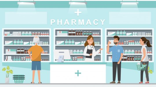 MEDICAID PHARMACY CARVE-OUT SYRTIS SOLUTIONS PROTPL
